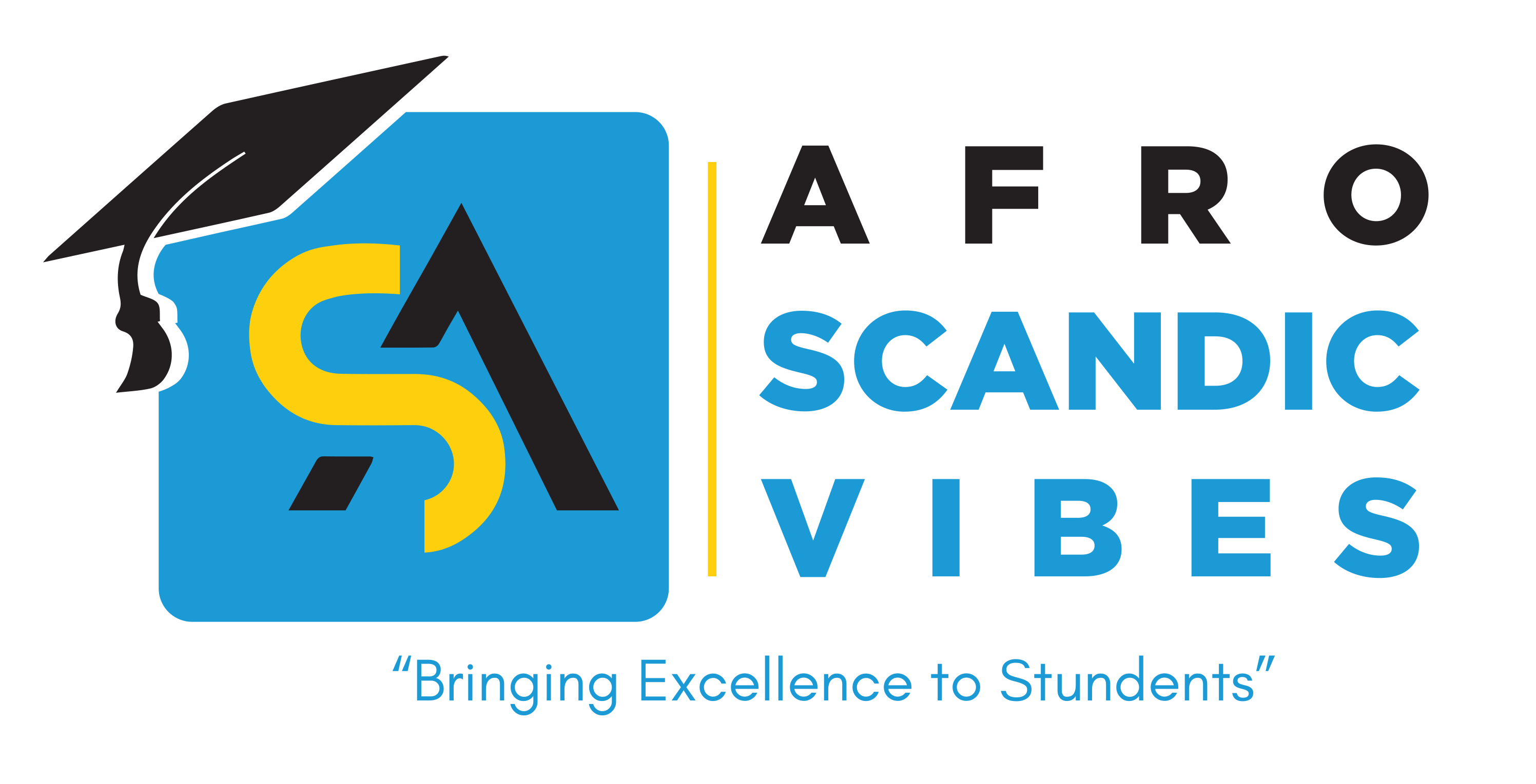 Afro Scandic Vibes AB